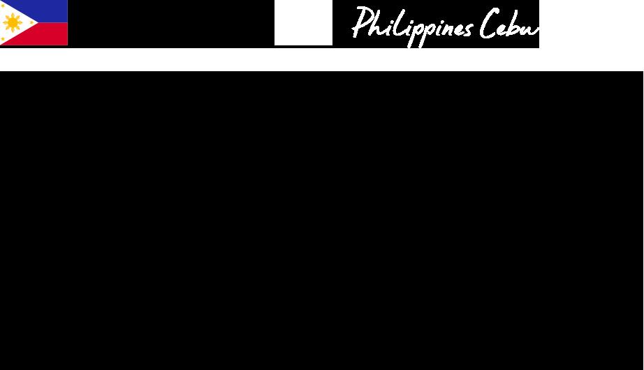 April 2021 Philippines Cebu GRAND OPEN!