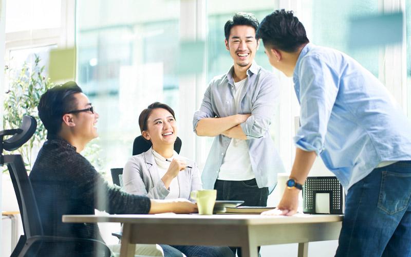 起業・創業支援
