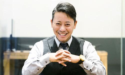 株式会社シンクスマイル 代表取締役 新子 明希 様