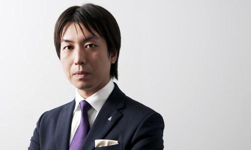 株式会社アイドマ・ホールディングス 代表取締役 三浦 陽平 様