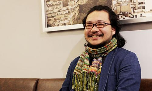 プラスクロス 代表 社会事業研究家 山田 毅 様