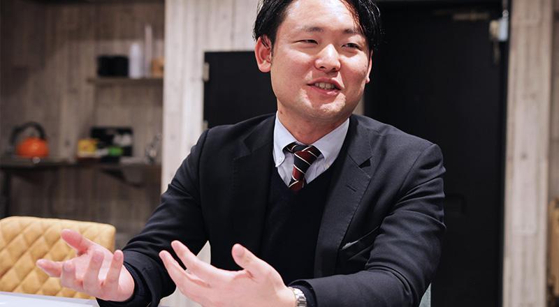 株式会社サーキュレーション 横谷 尚祈 様